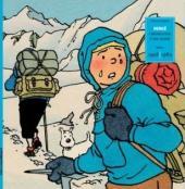 Tintin (Chronologie d'une œuvre) -7- Hergé, chronologie d'une œuvre 1958-1983