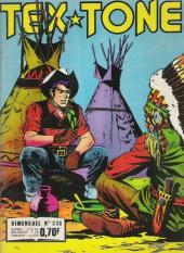 Tex-Tone -336- Le coyote