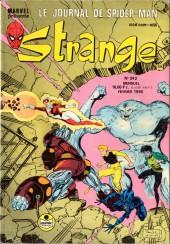 Strange -242- Strange 242