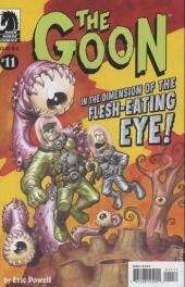 Goon (The) (2003) -11- The Goon #11