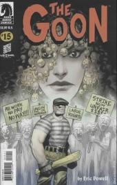 Goon (The) (2003) -15- The Goon #15