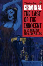 Criminal: The Last of the Innocent (2011) -1- The Last of the Innocent 1