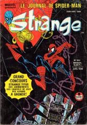 Strange -244- Strange 244