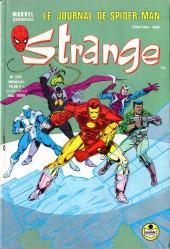 Strange -245- Strange 245