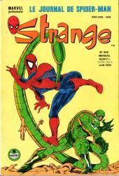 Strange -246- Strange 246