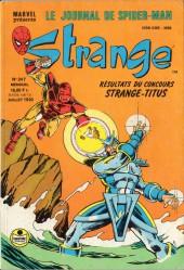 Strange -247- Strange 247