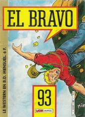 El Bravo (Mon Journal) -93- Une brochette de canailles