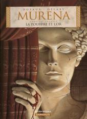 Murena -1ES3- La pourpre et l'or