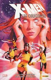 X-Men - Les origines -2- Cyclope - Iceberg - Jean Grey - Le Fauve