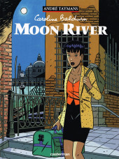 Couverture de Caroline Baldwin -1- Moon River