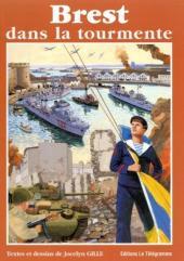 Brest dans la tourmente - Tome INT