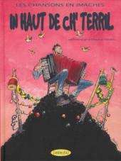 In haut de ch'terril - En hommage à Edmond Tanière