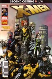 X-Men (Marvel France 2e série - 2011) -4- Le retour du messie (7/7)