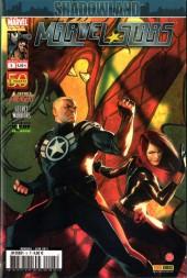 Marvel Stars -5- Les yeux du dragon