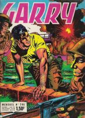 Garry (Impéria - 3e série) -286- Audace