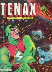 Tenax -130- L'île du fou