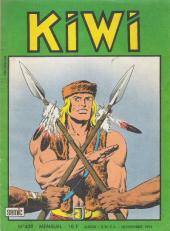 Kiwi -439- Les pirates de la rivière !