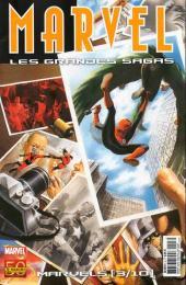 Marvel (Les grandes sagas) -HS03- Marvels (3/10)