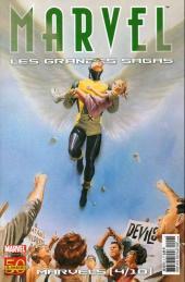 Marvel (Les grandes sagas) -HS04- Marvels (4/10)
