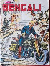 Bengali (Akim Spécial Hors-Série puis Akim Spécial puis) -81- Le mystérieux sorcier blanc