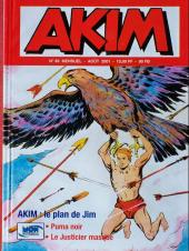 Akim (2e série) -89- Le plan de Jim