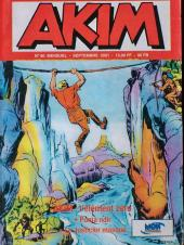 Akim (2e série) -90- L'élément zéro