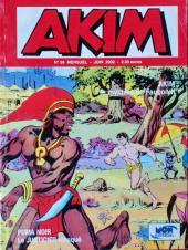 Akim (2e série) -99- Le mystère du Faucon II