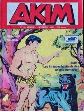 Akim (2e série) -104- Les étranges habitants des neiges éternelles