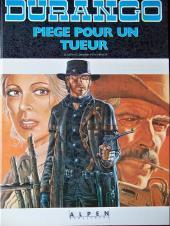 Durango -3b1988'- Piège pour un tueur