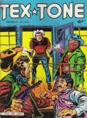 Tex-Tone -470- Coyote-Kid