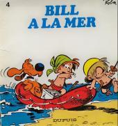 Bill -4- Bill à la mer