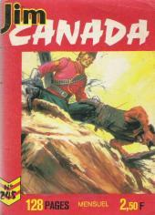 Jim Canada -245- L'incorruptible