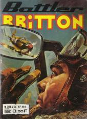 Battler Britton -409- Choisissez votre cible