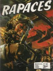 Rapaces (Impéria) -351- Typhons