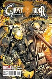 Ghost Rider Vol 7 (Marvel - 2011) -0- Give up the ghost