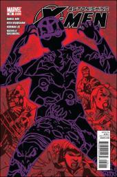 Astonishing X-Men (2004) -39- Meanwhile part 1