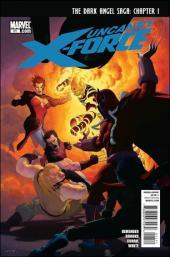 Uncanny X-Force (2010) -11- Dark Angel saga part 1 : journey to the age of apocalypse