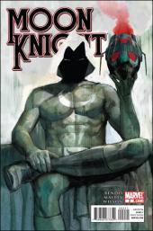 Moon Knight (2011) -2- Moon knight