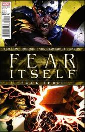Fear Itself (2011) -3- The hammer that fell on yancy street