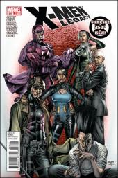 X-Men Legacy (2008) -250- Lost legions part 1