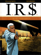 I.R.$. -13- L'or de Yamashita