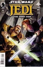 Star Wars: Jedi - The Dark Side (2011) -1- The Dark Side #1