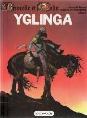Brunelle et Colin -2'- Yglinga