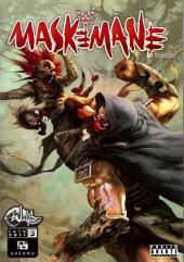 Maskemane -3- Oliphan va tuer le maskemane