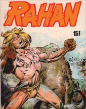 Rahan (1re Série - Vaillant) -REC- Recueil des albums 07-08-10