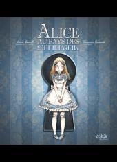 Alice au pays des merveilles (Amoretti) - Alice au pays des merveilles