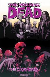 Walking Dead (The) (2003) -HS- The Walking Dead: The Covers