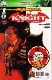 Flashpoint: Batman Knight of Vengeance (2011) -1- Issue 1
