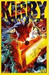 Kirby: genesis volume 1 -0- Issue 0