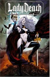 Lady Death (2010) -5- Issue 5